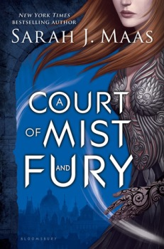 cover a court of mist and fury