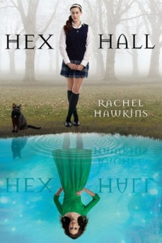 cover hex hall