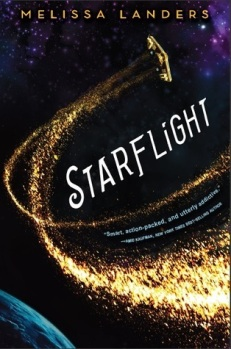 cover starflight
