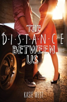 cover the distance between us