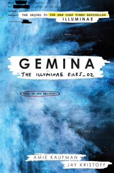 cover gemina