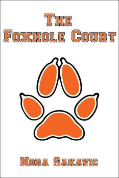 cover the foxhole court