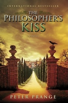 cover the philosophers kiss