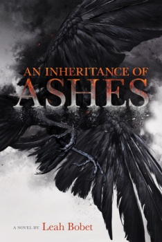 cover an inheritance of ashes