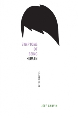 cover symptoms of being human