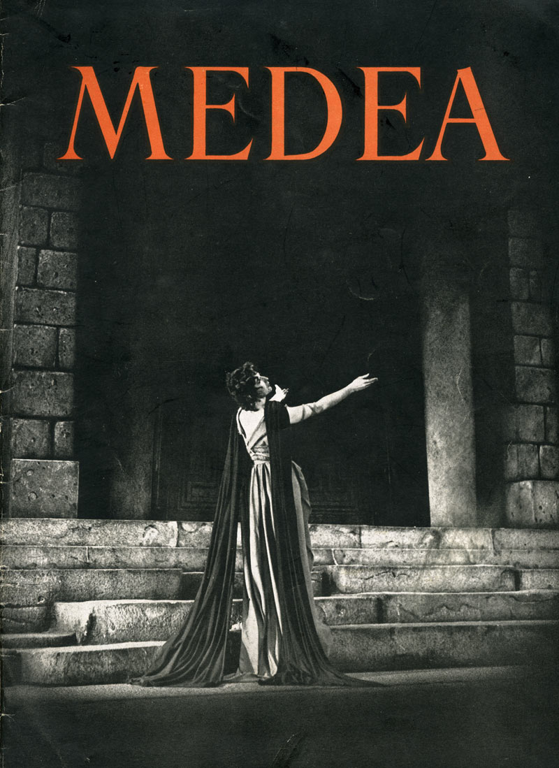 an analysis of the greek classical tragedy medea by euripides In spite of the fact that aristotle himself considered medea to be one of the best samples of classical tragedy, euripides analysis the play medea is a greek.