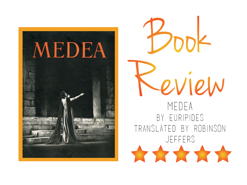 a report on medea by euripides Read medea and revenge free essay and over 88,000 other research documents medea and revenge the revenge medea, a play by the greek playwright euripides, explores the differences between.