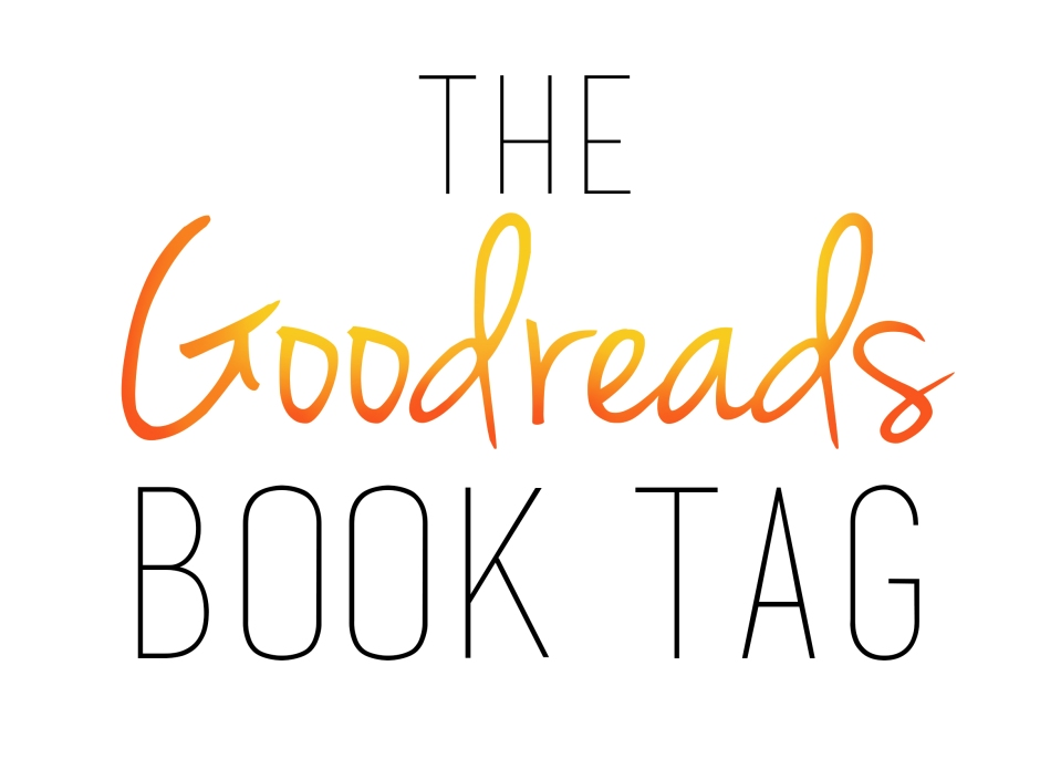 goodreads-book-tag