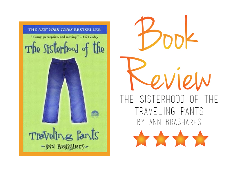 review-sisterhood-of-the-traveling-pants