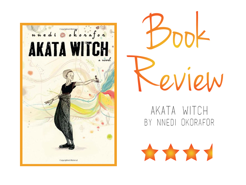 review-akata-witch